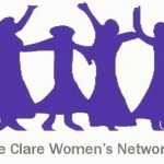 Clare womens network Logo